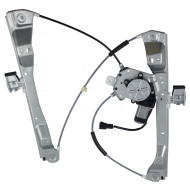 Pontiac G8 Chevrolet Caprice New Drivers Front Power Window Lift Regulator & Motor Assembly