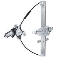 00-05 Chevrolet Impala Drivers Front Power Window Lift Regulator with Motor Assembly