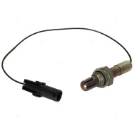 Pontiac Cadillac Chevrolet GMC Jeep Buick Oldsmobile Isuzu Pickup Oxygen Sensor Round Female Connector 1 Pin 14.6""