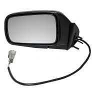 92-95 Dodge Plymouth Chrysler Van Drivers Side View Power Mirror