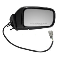 92-95 Dodge Plymouth Chrysler Van Passengers Side View Power Mirror