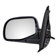 Ford Explorer & Sport SUV Mercury Mountaineer New Drivers Power Side View Mirror Glass Housing