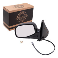 Ford Ranger Mazda Pickup Truck New Drivers Power Side View Mirror Glass Housing Assembly