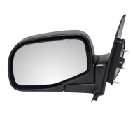 Ford Ranger Mazda Pickup Truck New Drivers Manual Side View Mirror Glass Housing Styled Type Assembly