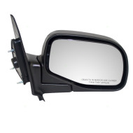 Ford Ranger Mazda Pickup Truck New Passengers Manual Side View Mirror Glass Housing Styled Type Assembly