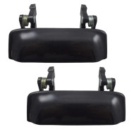 Ford Ranger Mazda Pickup Truck New Pair Set Front Outside Exterior Outer Door Handle