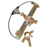 91-94 Ford Explorer New Drivers Rear Power Window Lift Regulator Aftermarket