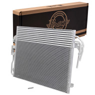 New A/C AC Condenser Assembly for 09-12 Ford Escape 09-11 Mercury Mariner Mazda Tribute