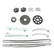Crown Victoria Mountaineer E-Series Expediction Mustang F250 Town Car Grand Marquis F150 Timing Chain Kit
