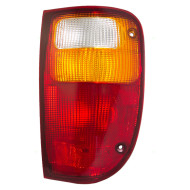05-07 Ford Ranger STX 01-07 Mazda Pickup New Passengers Taillight Taillamp Lens Housing DOT