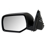 08-11 Mazda Tribute SUV New Drivers Power Side View Mirror Glass Housing Heated Assembly