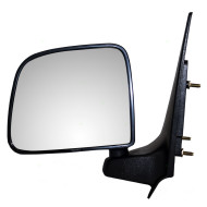 Ford Ranger Mazda Pickup Truck New Drivers Manual Side View Mirror Glass Housing Textured Post Mount