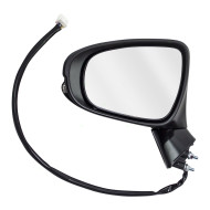 13-18 Lexus GS350 GS450h 16-17 GS200t Drivers Side View Power Mirror Heated Signal Memory Puddle Lamp