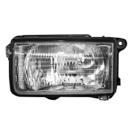 Isuzu Rodeo Honda Passport SUV New Drivers Headlight Headlamp Lens Housing DOT