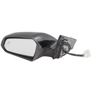 15-17 Hyundai Sonata New Drivers Power Side View Mirror Heated Signal Blind Spot Detection