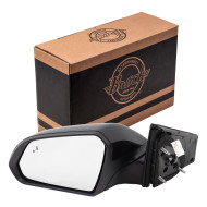 New Drivers Power Side View Mirror w/ Blind Spot Detection 2018 Hyundai Sonata