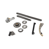 Sidekick SX4 Tracker Vitara Esteem Aerio Grand Vitara 4 cyl Timing Chain Kit