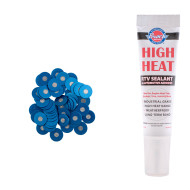 Picture of Marine Heat Tabs & Adhesive Pack