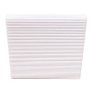 Acura Honda Pickup Truck SUV Van New Cabin Air Filter Assembly Aftermarket Replacement