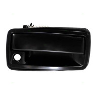 Blazer S10 Envoy Jimmy Sonoma Pickup Truck Bravada New Passengers Outside Exterior Front Door Handle