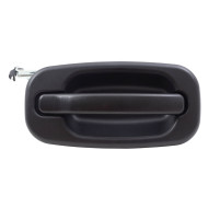 Chevrolet GMC Cadillac Pickup Truck SUV New Passengers Rear Outside Outer Textured Door Handle Assembly