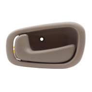 98-02 Chevrolet Prizm Toyota Corolla New Drivers Interior Tan Door Handle Aftermarket Replacement