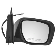 Heated 07-12 Mazda Cx-7 Passenger Side Mirror Replacement