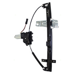 99-00 Jeep Grand Cherokee New Drivers Front Power Window Lift Regulator with Motor Assembly