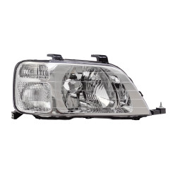 97-01 Honda CR-V SUV New Passengers Headlight Headlamp Housing Assembly SAE and DOT