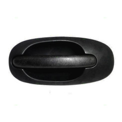 96-00 Chrysler Dodge Plymouth Van New Drivers Outside Exterior Sliding Door Handle Assembly