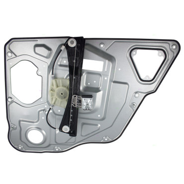 Mercury Montego Sable Ford Taurus 500 New Drivers Rear Power Window Lift Regulator & Door Panel