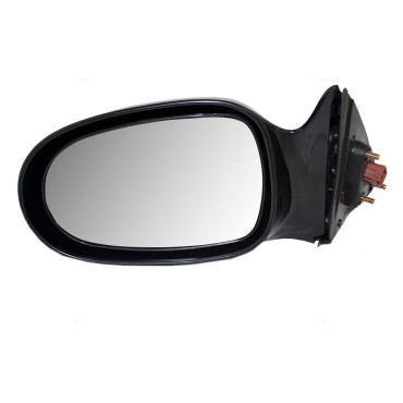 Picture of 00-01 NS ALTIMA POWER MIRROR PAINT TO MATCH BLACK LH
