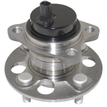 Toyota Prius C Yaris New Rear Wheel Hub Bearing Assembly Aftermarket Replacement