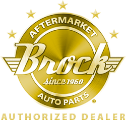 Authorized Brock Dealer
