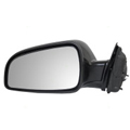 2002 GMC SAFARI Mirrors