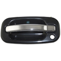 2000 NISSAN SENTRA Door Handles - Outside Door