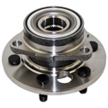 2007 GMC SIERRA Hub Bearing Assembly