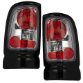 Picture of 94-02 Dodge Pickup Truck New Pair Set Altezza Taillight Taillamp Lens Housing Assembly