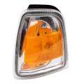 Picture of 06-11 Ford Ranger Pickup Truck New Drivers Signal Corner Marker Light Lamp Lens Housing DOT