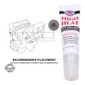 Picture of Engine Heat Tabs & Adhesive Pack
