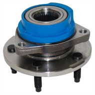 Picture of Buick Chevrolet Pontiac Van New Front Wheel Hub Bearing Assembly