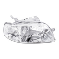 Chevrolet Aveo Aveo5 New Passengers Headlight Headlamp Lens Housing Assembly Aftermarket
