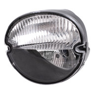 Pontiac Grand Prix Solstice New Drivers Park Signal Front Marker Light With Fog Lamp Assembly