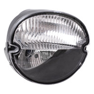 Pontiac Grand Prix Solstice New Passengers Park Signal Front Marker Light With Fog Lamp Assembly