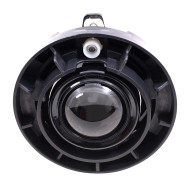 Buick Pontiac Chevrolet Pickup Truck New Fog Light Fog Lamp Lens Housing Assembly Sae