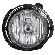 06-11 Chevrolet HHR New Drivers Fog Light Lamp Lens with Bulb Shield Housing Assembly SAE
