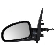Chevrolet Aveo & Aveo5 New Drivers Manual Remote Side View Mirror Glass Housing Heated