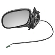 Picture of 98-05 Buick Park Avenue New Drivers Power Side View Mirror Glass Housing Assembly