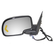 Cadillac Chevrolet GMC Pickup Truck SUV New Drivers Power Side View Mirror Heated Signal Memory Auto Dim Power Folding