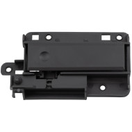 Upper Dash Compartment Black Glove Box Latch for 07-14 Silverado Sierra New Body Style 15914996